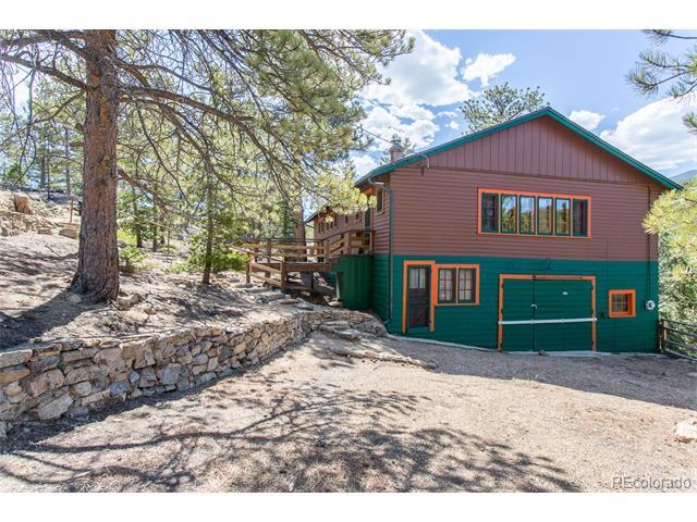 3285 Coal Creek Canyon Drive 7, Pinecliffe, CO 80471