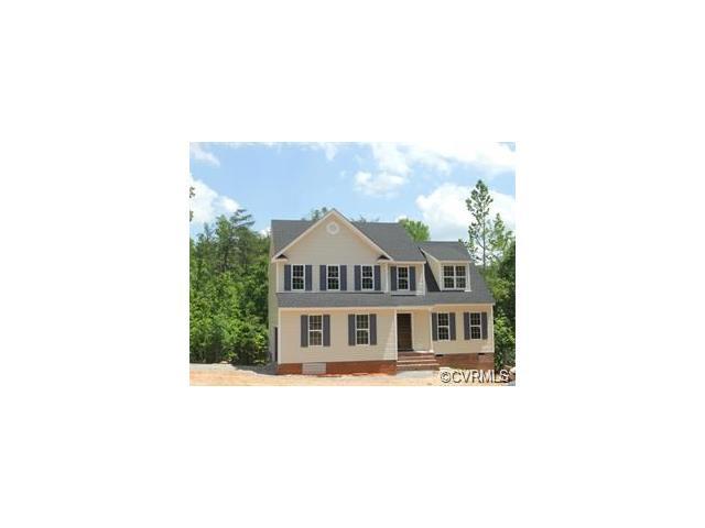 1715 Cahill Terrace, Goochland, VA 23102