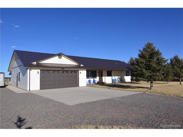 30624 Longhorn Circle, Elizabeth, CO 80107