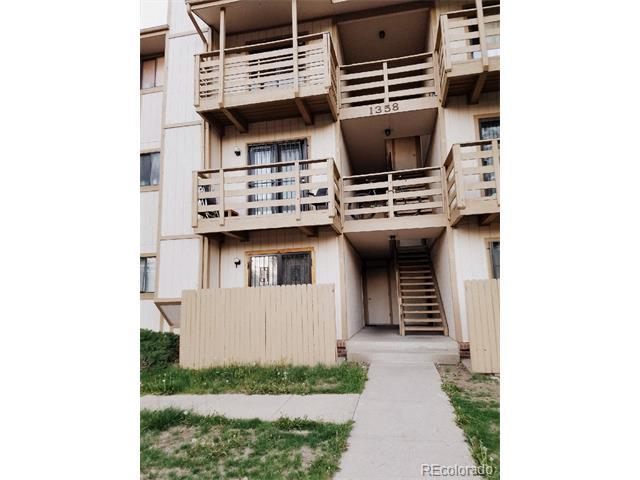 1358 S Irving Street 8, Denver, CO 80219
