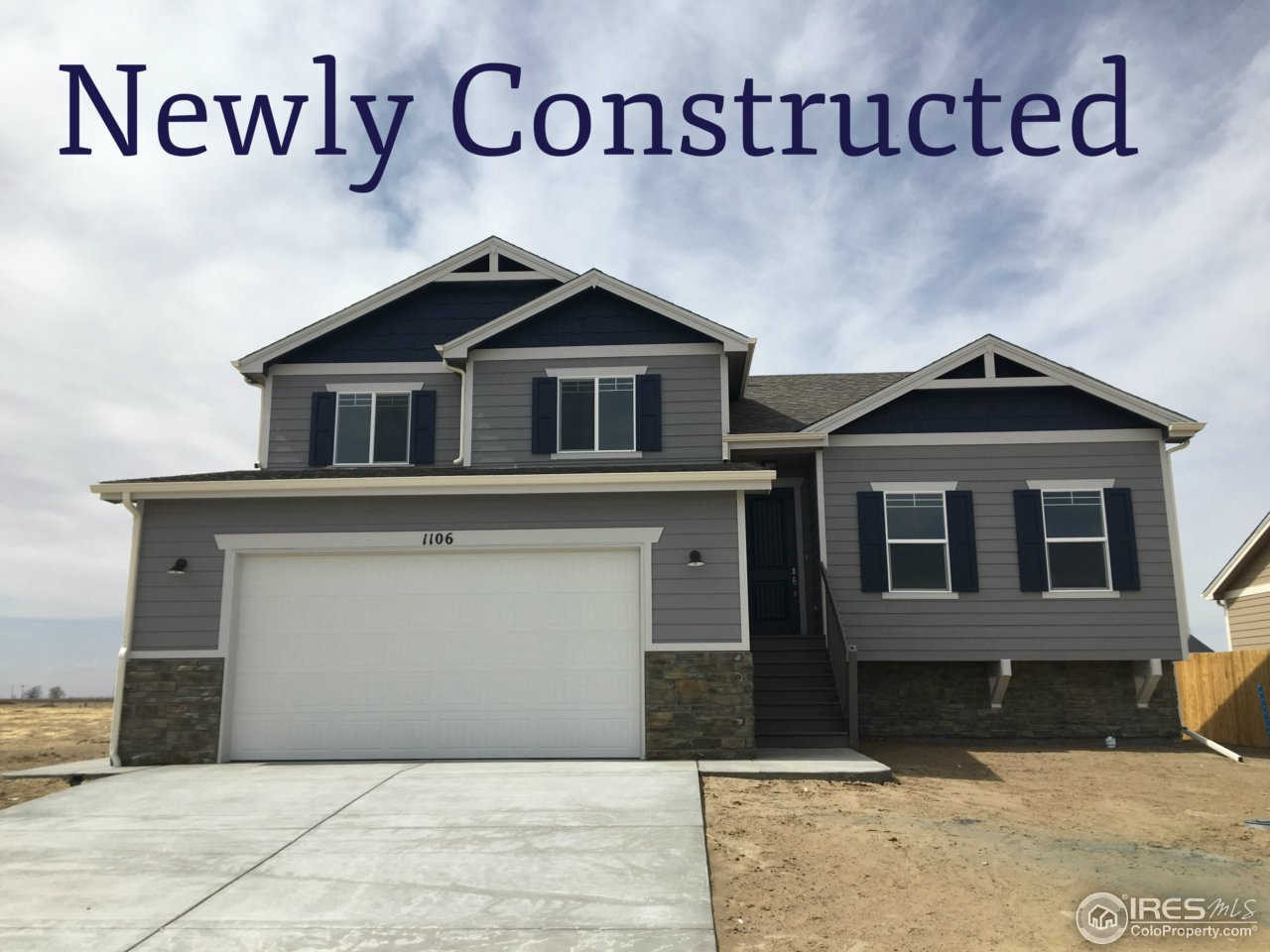 1106 Osprey Way, Wiggins, CO 80654