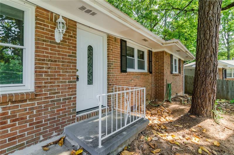 3496 Casa Woods Lane, Clarkston, GA 30021