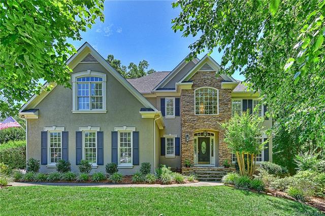 2924 Savannah Hills Drive, Matthews, NC 28105