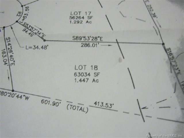 148 Mid Ocean, Williamsburg, VA 23188