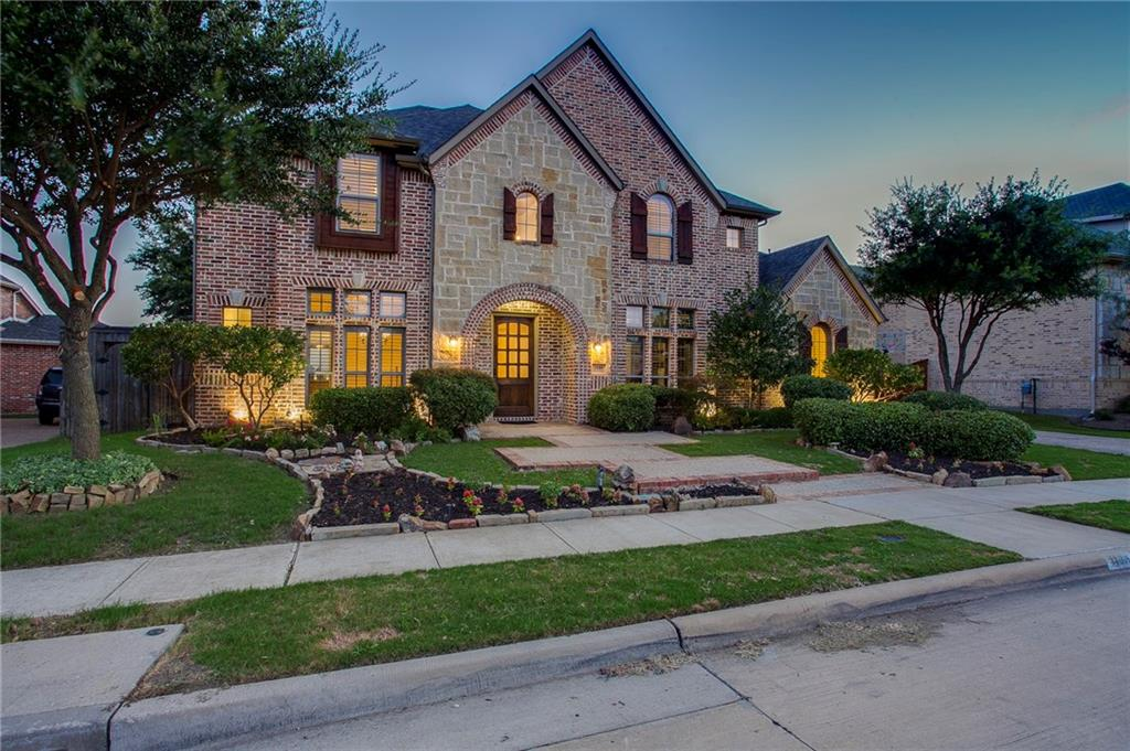 1180 Crestcove Drive, Rockwall, TX 75087