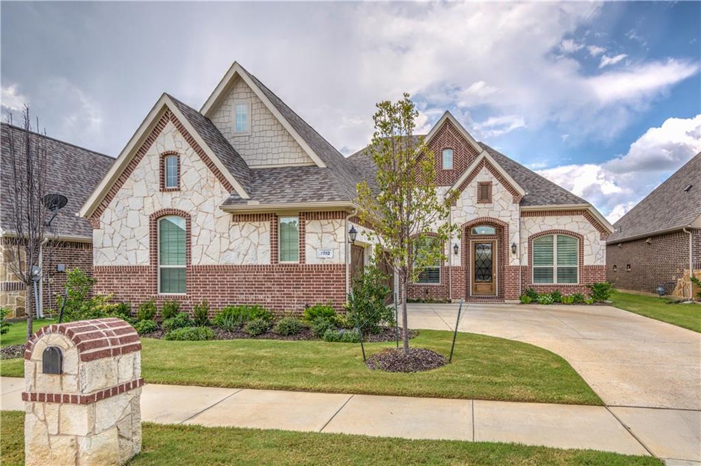 7012 Benjamin Way, Colleyville, TX 76034