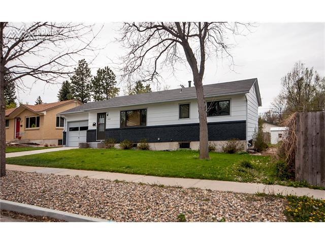 2505 Lelaray Street, Colorado Springs, CO 80909