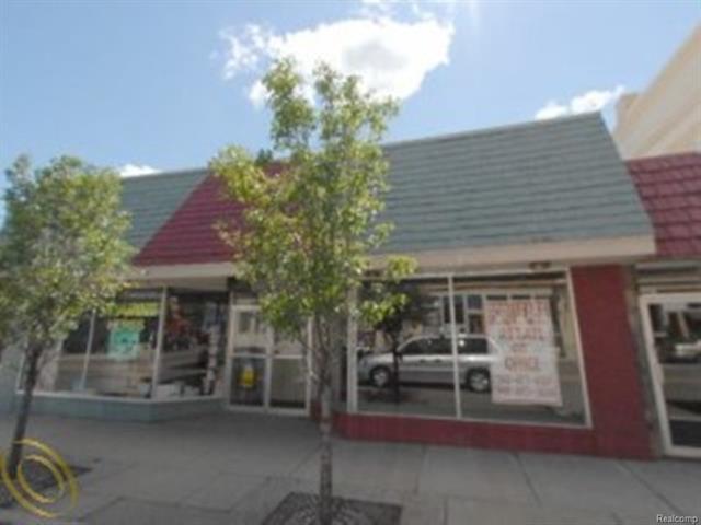 33317 Grand River Avenue East, Farmington, MI 48336