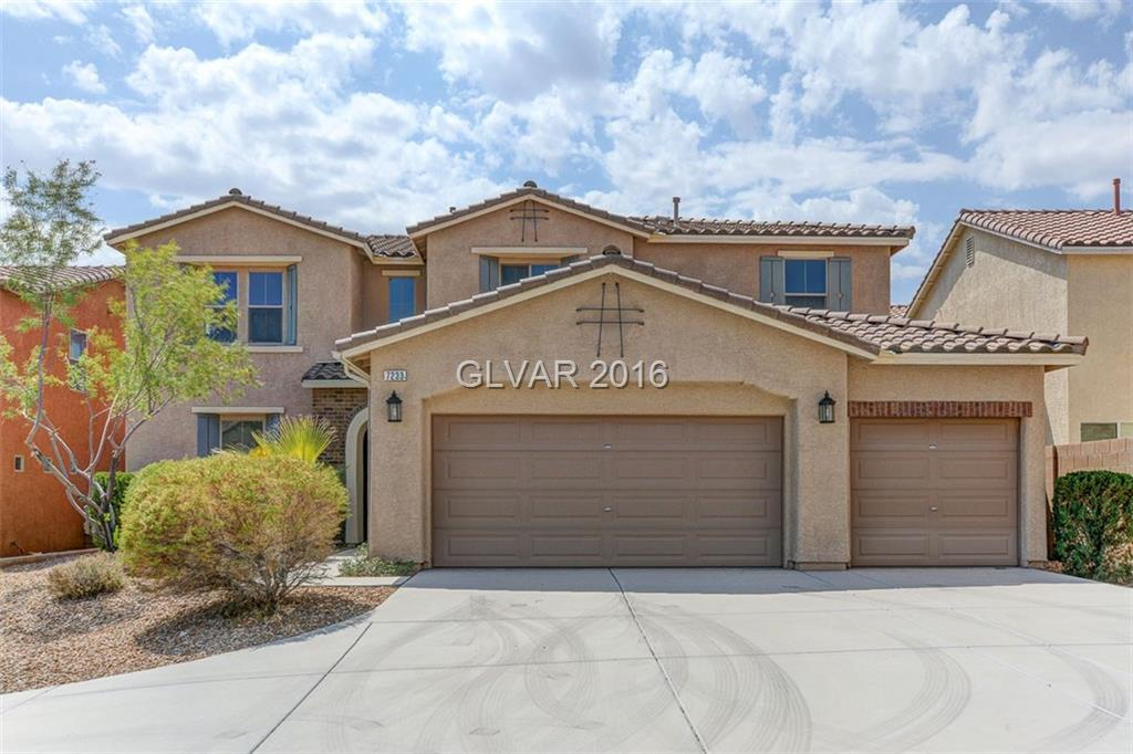 7233 DAINTREE Court, Las Vegas, NV 89113