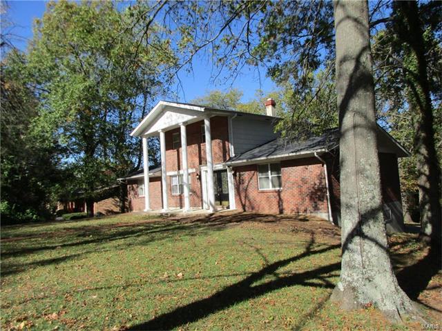 21 Ridgewood Drive, Hillsboro, MO 63050
