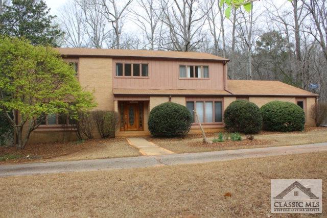 5505 Old Lexington Road, Athens, GA 30605