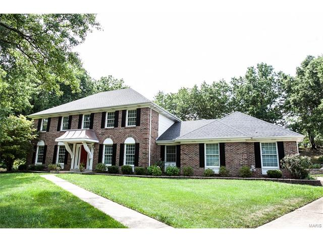 280 Pennington Lane, Chesterfield, MO 63005