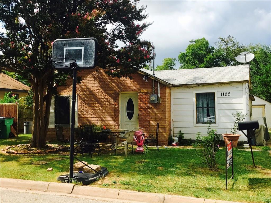 1102 W Leland Avenue, McKinney, TX 75069