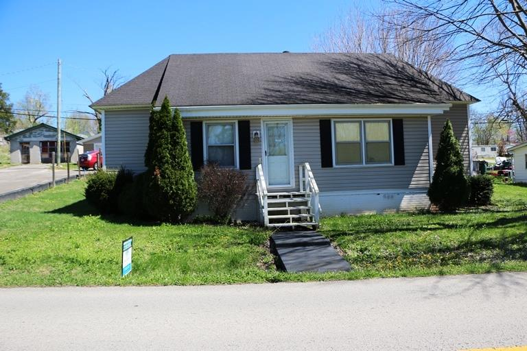 4884 S STATE ROUTE 175, GRAHAM, KY 42344
