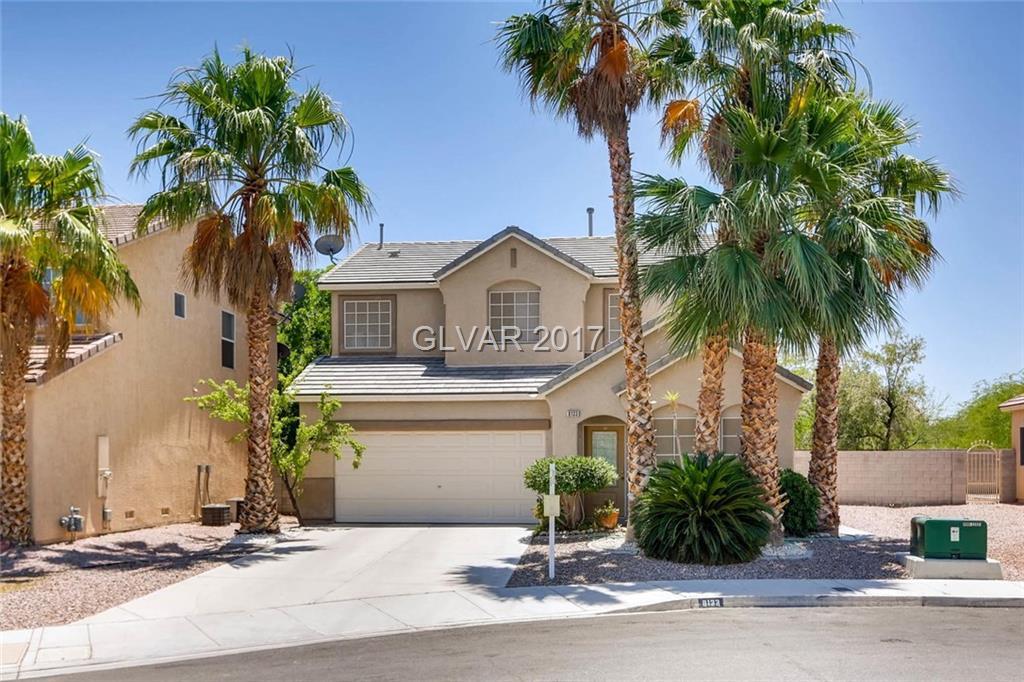 8133 HESPERIDES Avenue, Las Vegas, NV 89131