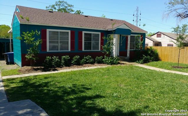 403 Robeson Ave, San Antonio, TX 78220