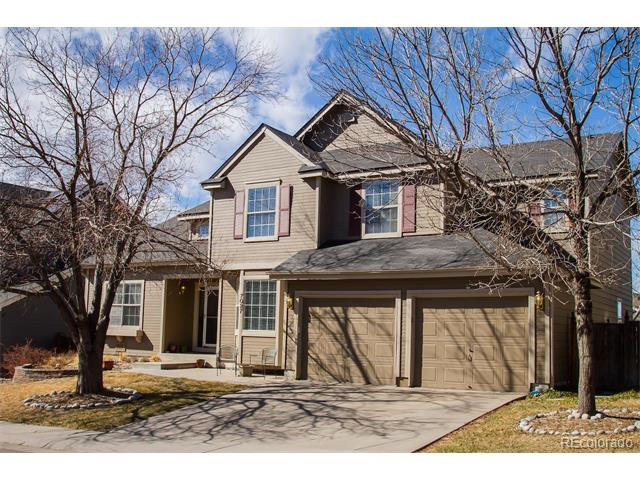 7027 E Chestnut Hill Street, Highlands Ranch, CO 80130