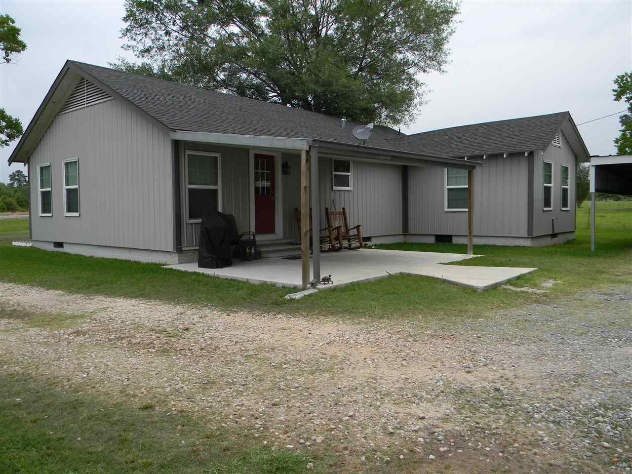 914 US Hwy 59 N, Timpson, TX 75975