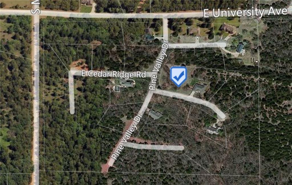 9 Cedar Ridge, Guthrie, OK 73044