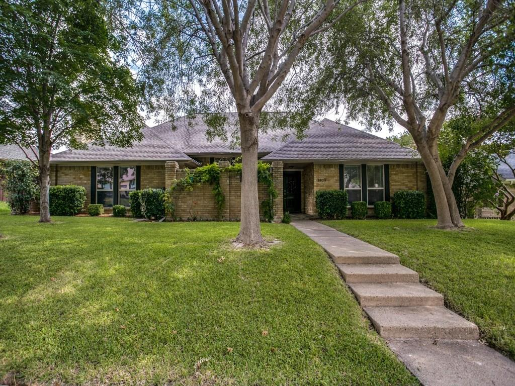 3109 Appalachian Way, Plano, TX 75075