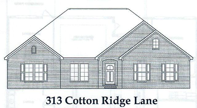 313 Cotton Ridge, Dothan, AL 36301