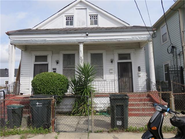 2123 EUTERPE Street, New Orleans, LA 70113