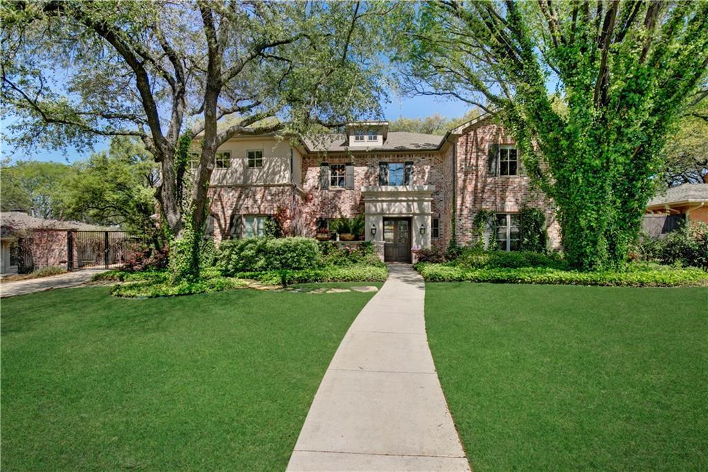 6807 Azalea Lane, Dallas, TX 75230