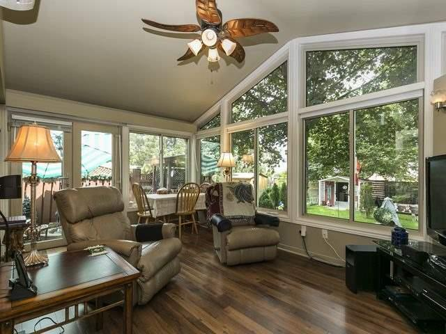 3242 Mainsail Cres, Mississauga, ON L5L 1H2