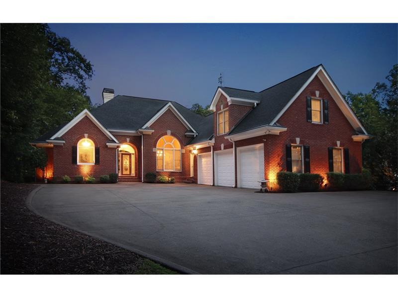 9005 Bethel Road, Gainesville, GA 30506