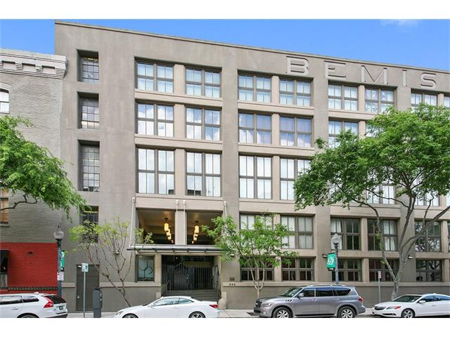 333 JULIA Street 207, New Orleans, LA 70130