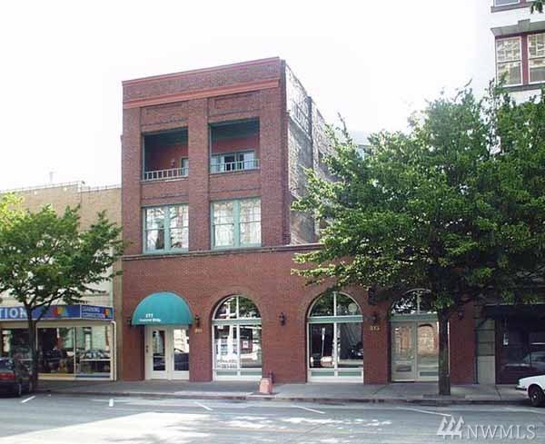 811 Pacific Ave, Tacoma, WA 98402