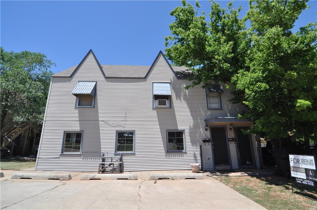 711 NW 36th Terrace, Oklahoma City, OK 73118