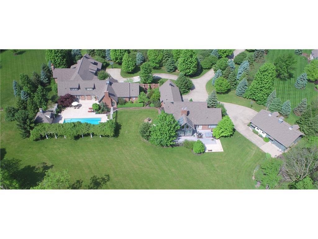6778 Old Hunt Club Road, Zionsville, IN 46077