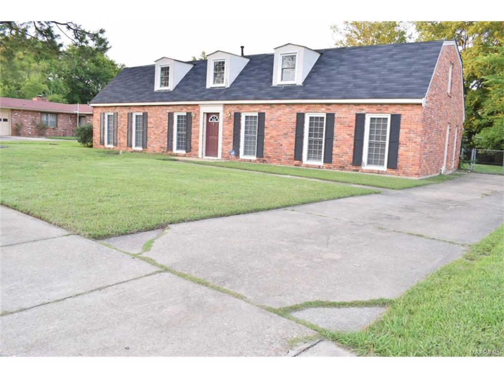 5731 Carriage Hills Drive, Montgomery, AL 36116