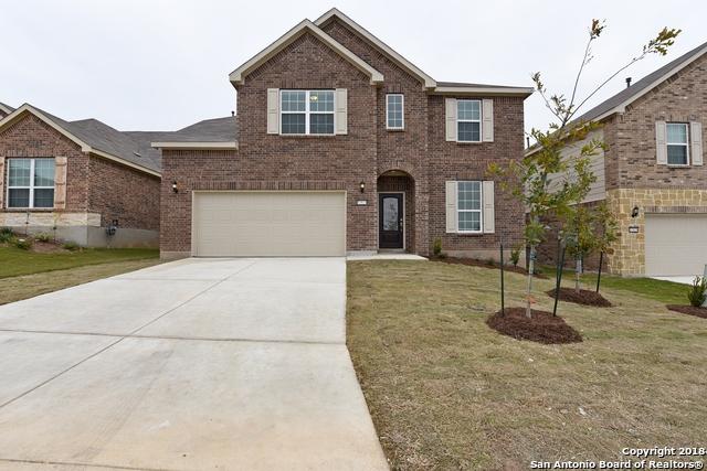 12824 Laurel Brush, San Antonio, TX 78253
