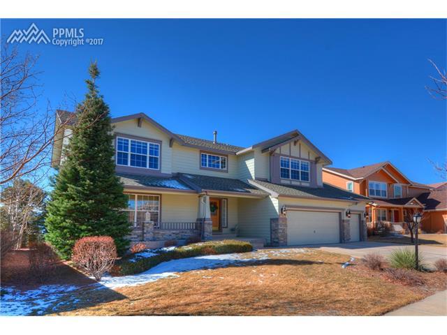 2639 Glen Arbor Drive, Colorado Springs, CO 80920