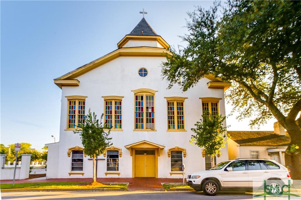 310 Alice Street, Savannah, GA 31401