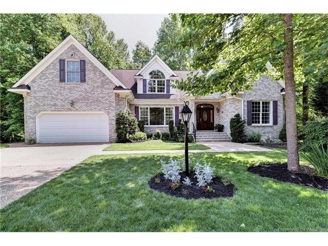 504 Beechwood Drive, Williamsburg, VA 23185