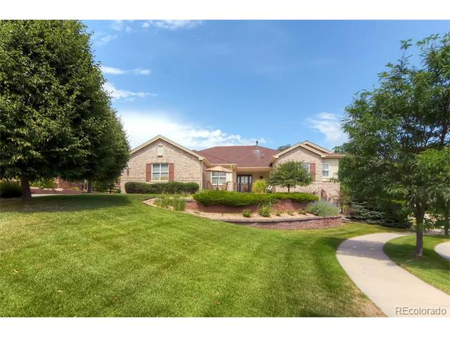 2382 S Miller Court, Lakewood, CO 80227