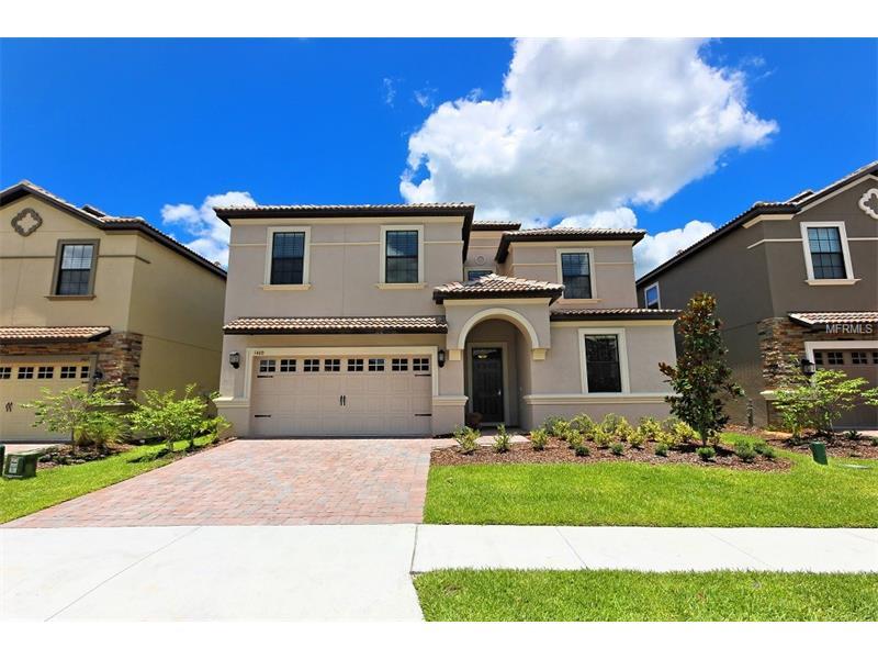 1460 MYRTLEWOOD STREET, DAVENPORT, FL 33896