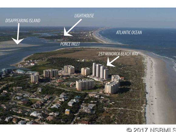 257 Minorca Beach Way 503, New Smyrna Beach, FL 32169