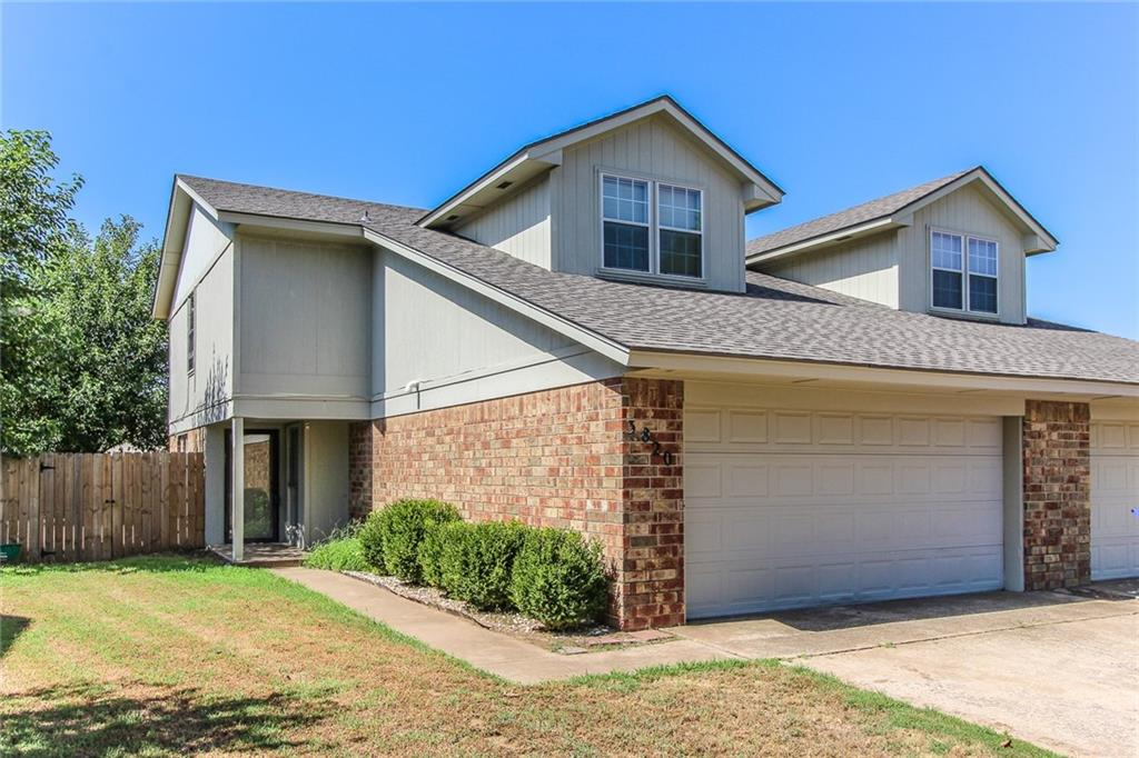3822 Quail Run Circle, Norman, OK 73072