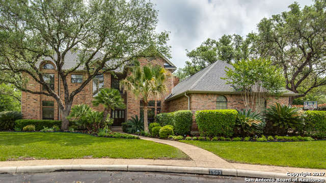 1503 Fox Haven, San Antonio, TX 78248