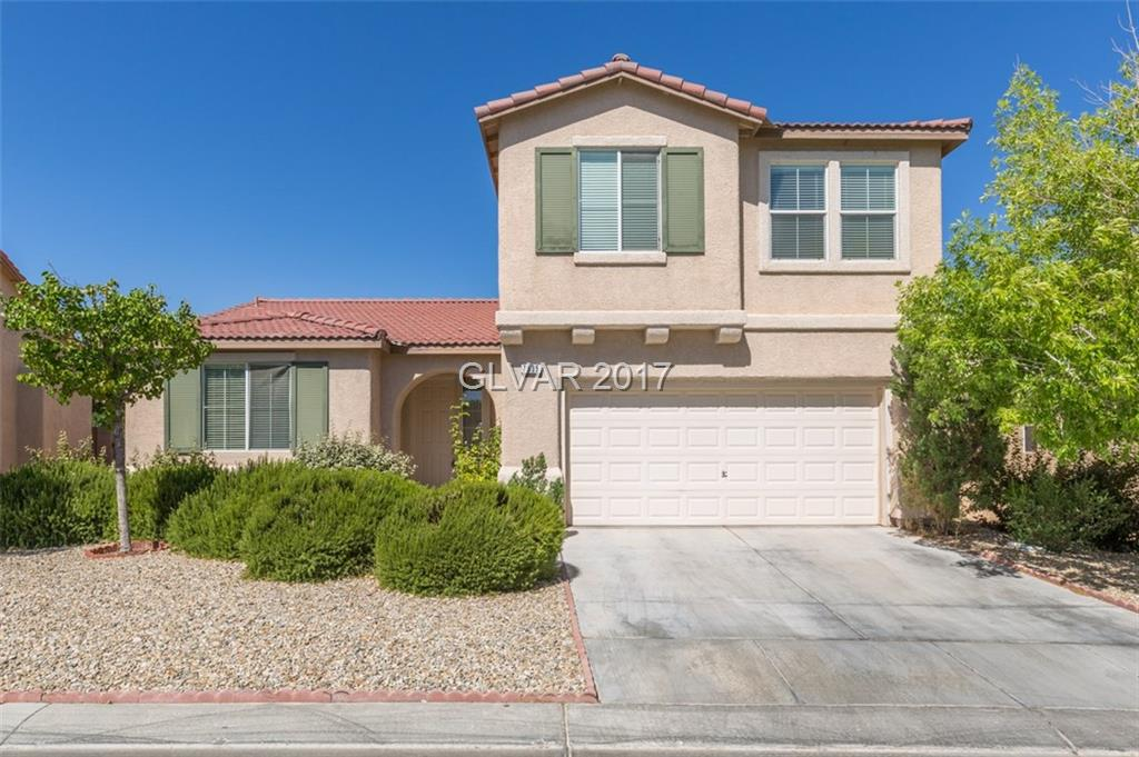 7935 PRAIRIE BLUFF Street, Las Vegas, NV 89113