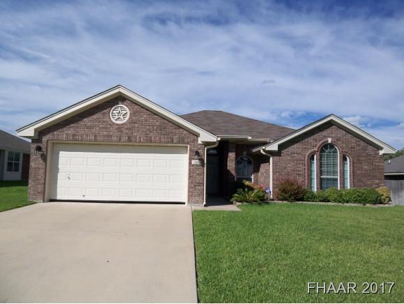711 Mustang, Harker Heights, TX 76548
