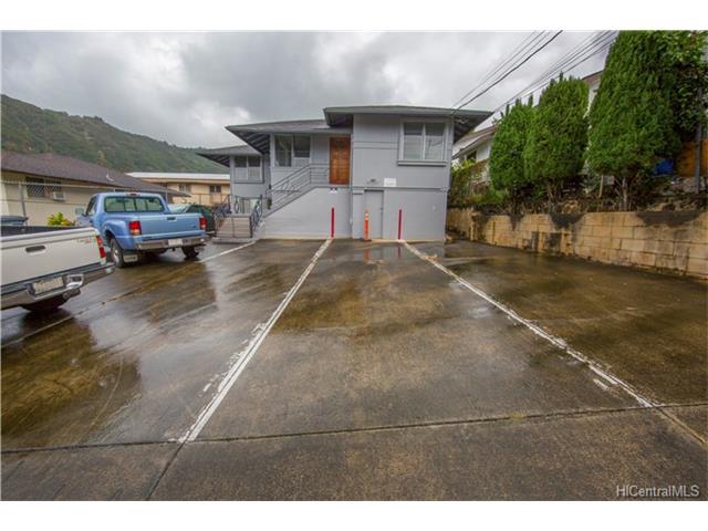 1812 Akone Place, Honolulu, HI 96819