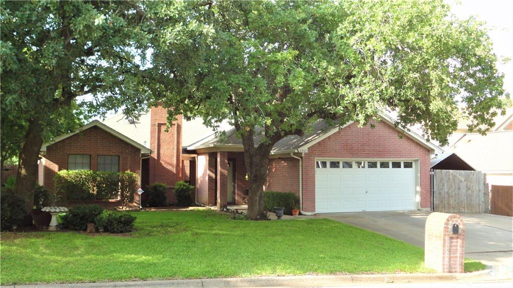 6860 Old Mill Road, North Richland Hills, TX 76182