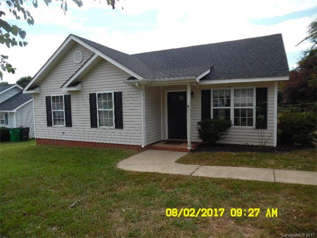 4220 Frank Vance Road, Charlotte, NC 28216