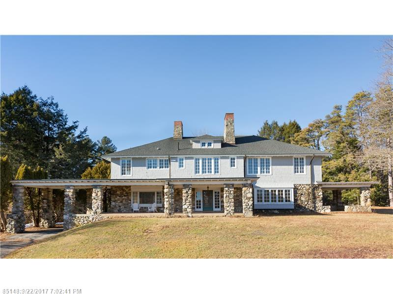 450 Mitchell RD , Cape Elizabeth, ME 04107