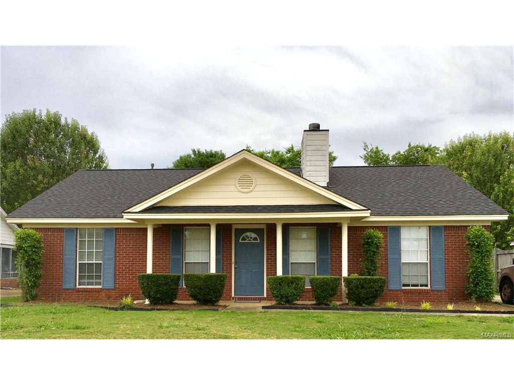 6648 WENDOVER Way, Montgomery, AL 36116